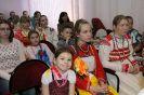 VII Областной фестиваль юных сказителей