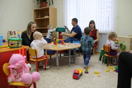 Областному центру психолого-педагогической, медицинской и социальной помощи исполняется 25 лет