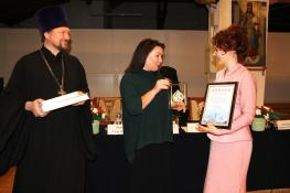 В Спасо-Прилуцком монастыре прошли XX областные Димитриевские образовательные чтения