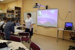 Две школы области выиграли гранты Министерства образования